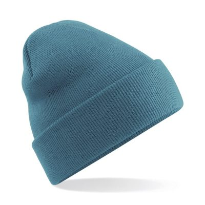 Original cuffed beanie - Airforce Blue - Beechfield