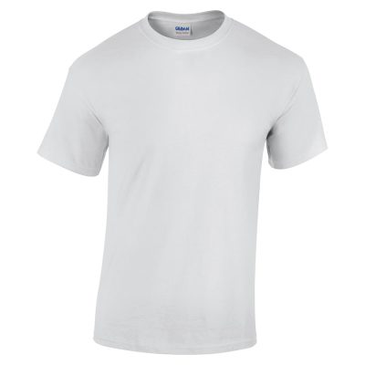 Heavy Cotton youth t-shirt - Ash - Gildan