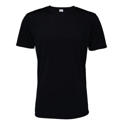Performance adult core t-shirt - Black - Gildan
