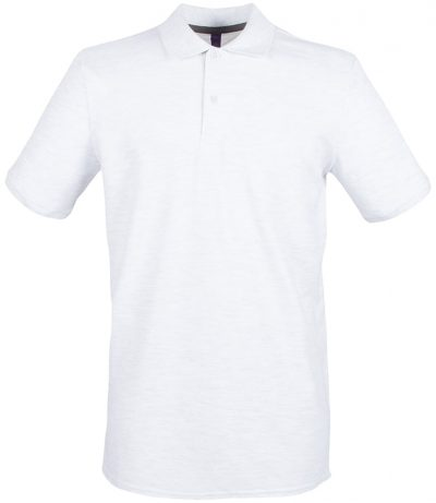 Modern fit polo shirt - Ash - Henbury
