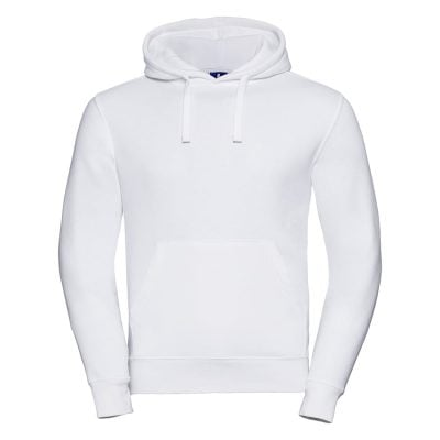 Authentic hooded sweatshirt - White - Russell
