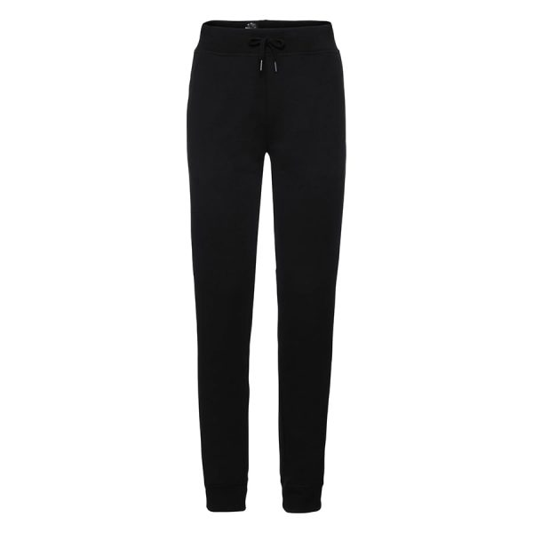 Women's HD jog pant - Black - Russell