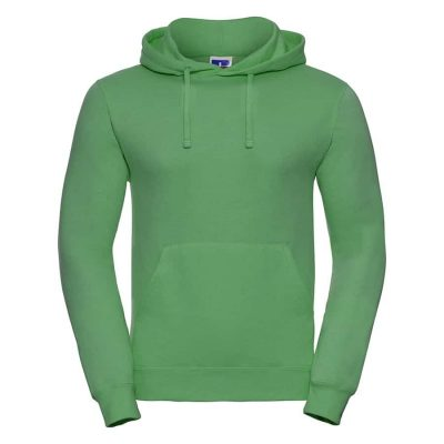 Hooded sweatshirt - Apple - Russell