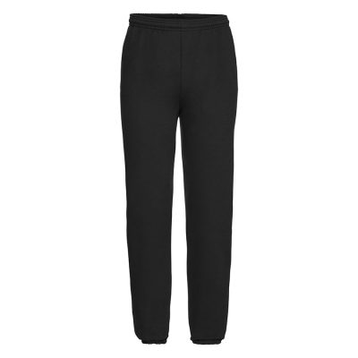Sweatpants - Black - Russell