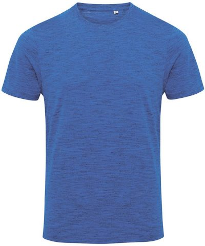 Cosmic blend T - Cosmic Blue/Black - AWDis Just T's