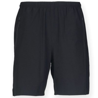 Pro stretch sports short - Black - Finden & Hales