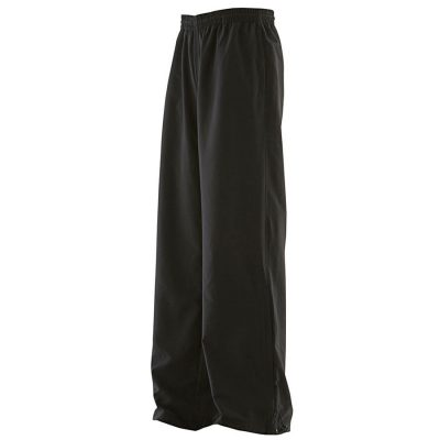 Women's track pant - Black - Finden & Hales