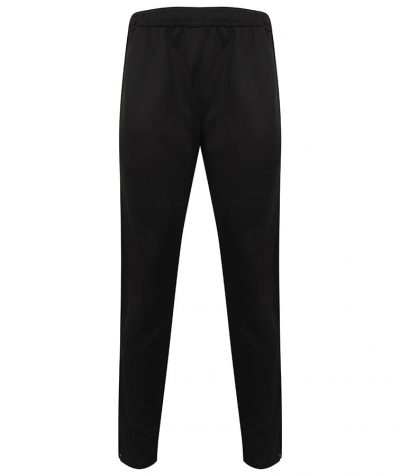 Knitted tracksuit pants - Black - Finden & Hales