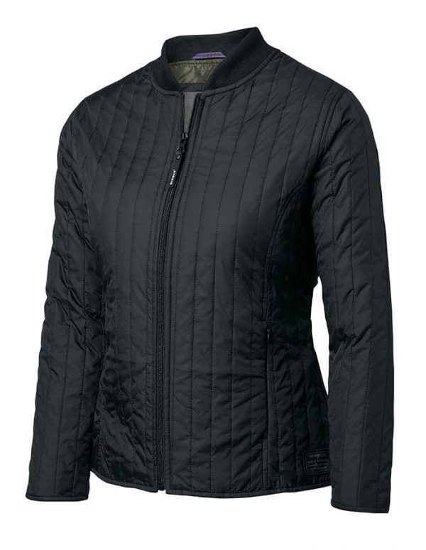 Women's Halifax jacket - Black - Nimbus