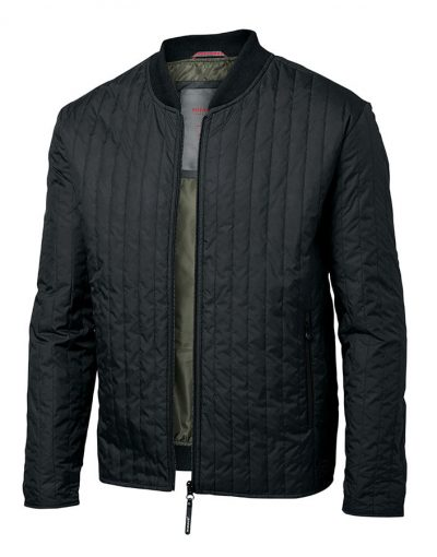 Halifax jacket - Black - Nimbus