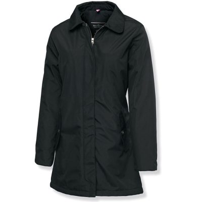 Women's Bellington jacket - Black - Nimbus