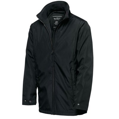 Bellington jacket - Black - Nimbus