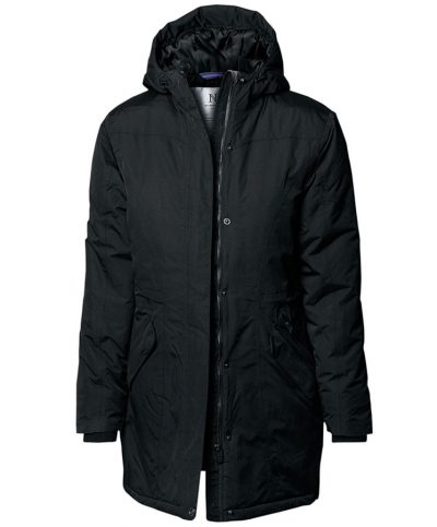 Women's Avondale winter jacket - Black - Nimbus