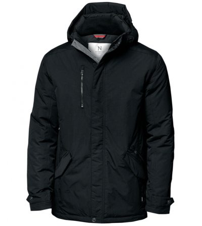 Avondale winter jacket - Black - Nimbus
