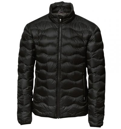 Sierra down jacket - Black - Nimbus