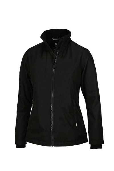 Women's Davenport jacket - Black - Nimbus