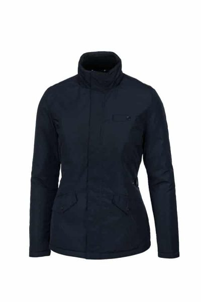 Women's Morristown jacket - Midnight Blue - Nimbus