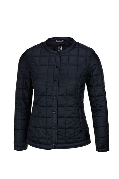 Women's Brookhaven jacket - Midnight Blue - Nimbus
