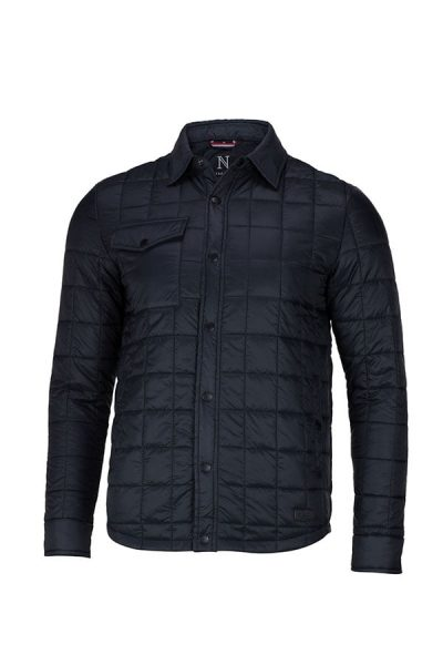 Brookhaven jacket - Midnight Blue - Nimbus