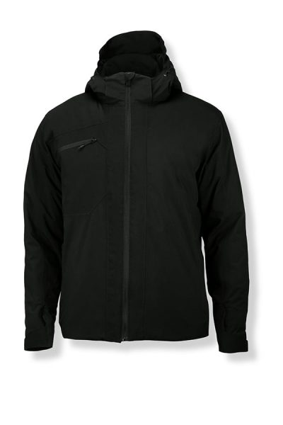 Fairview jacket - Black - Nimbus