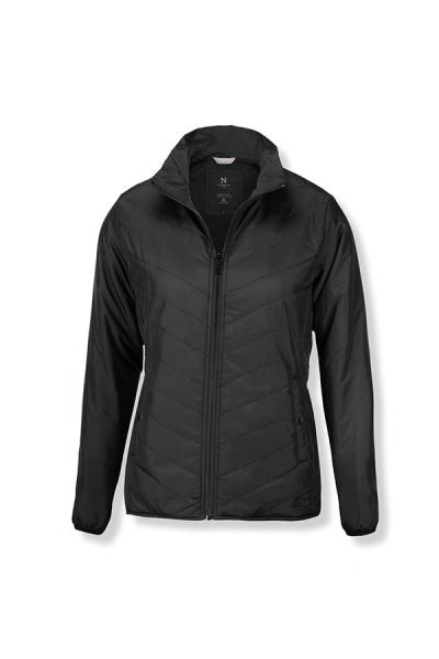 Women's Kendrick jacket - Charcoal - Nimbus