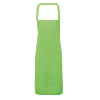 Apron (no pocket) - Apple - Premier
