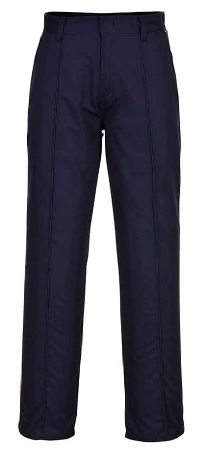 Preston trousers (2885) - Black - Portwest