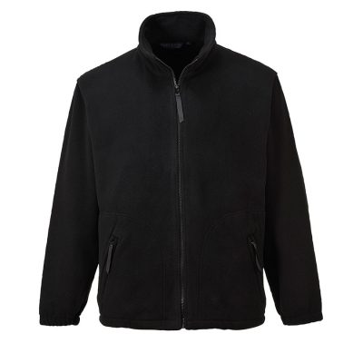 Argyll heavy fleece (F400) - Black - Portwest