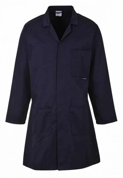 Standard coat (2852) - Navy - Portwest