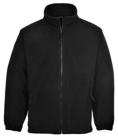 Aran fleece (F205) - Black - Portwest