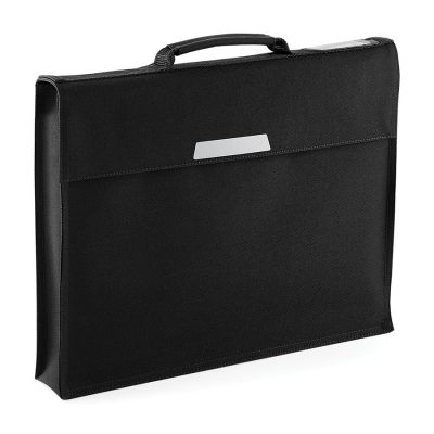 Academy book bag - Black - Quadra