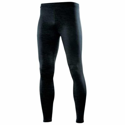 Rhino baselayer leggings - Black Heather - Rhino