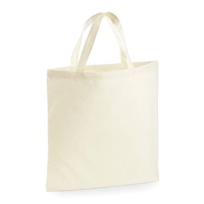 Budget promo bag for life - Natural - Westford Mill