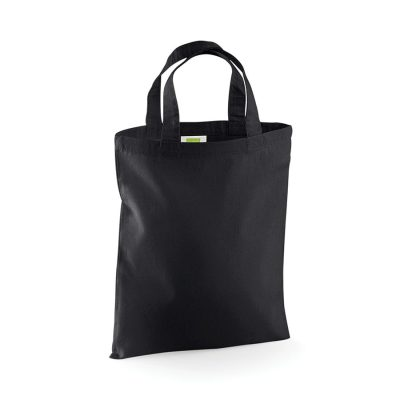 Mini bag for life - Black - Westford Mill