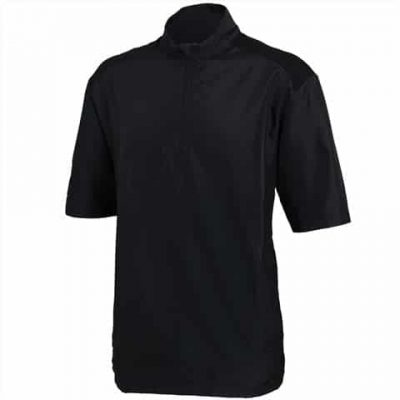 Club wind short sleeve jacket - Black - adidas