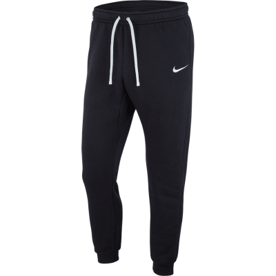 CUFFED PANT FLEECE TEAM CLUB19 - BLACK/WHITE/WHITE