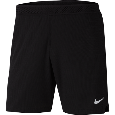 Nike VAPOR KNIT II SHORT K - BLACK/BLACK/WHITE