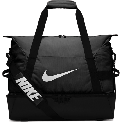 NIKE ACADEMY TEAM MEDIUM HDCS - SP20 - BLACK/BLACK/WHITE