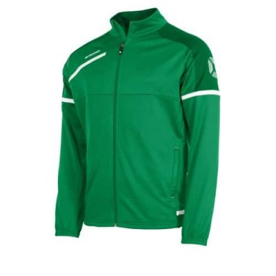 Prestige Top Full Zip Green XXXL