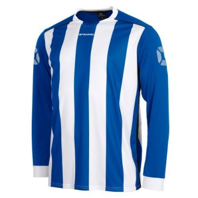 Brighton Shirt L.S. Sky Blue XXL