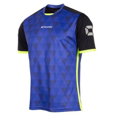 Pulse Shirt Blue XXL