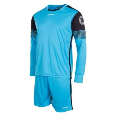 Nitro Goalkeeper Set Blue XXL