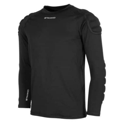Protection Shirt l.s. Black XXL