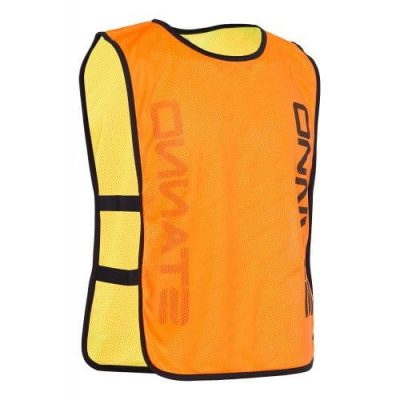 Bib Reversible Orange SR
