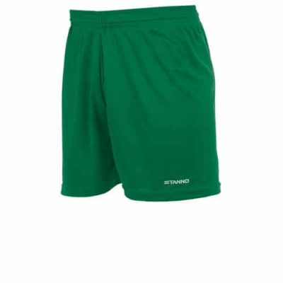 Club Short (without Inner) Green XXL