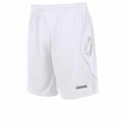 Pisa Short (without inner) White XXXL