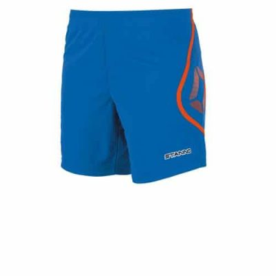 Pisa Short Ladies (without inner) Blue XXXL