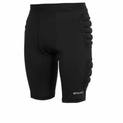 Protection Short Black XXL