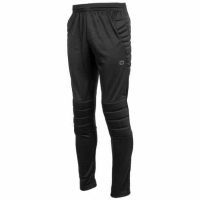 Chester Goalkeeper Pants Black XXL