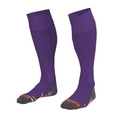 Uni Sock II Purple 45/48